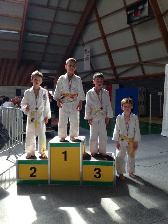 club judo rambouillet